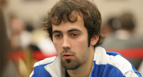 Джейсон Мерсье (Jason Mercier)